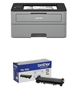 Brother HL-L2350DW Ink