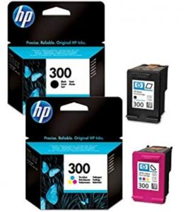 HP ENVY 100 Ink