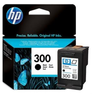 HP ENVY 110 Ink
