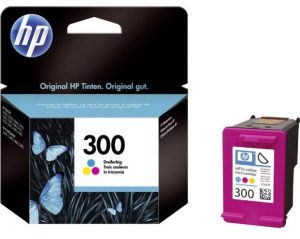HP ENVY 120 Ink