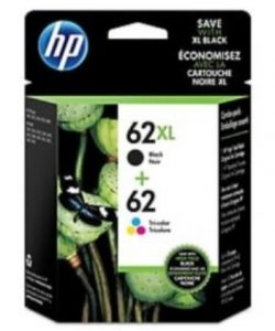 HP ENVY 5541 Ink