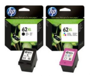 HP ENVY 5640 Ink