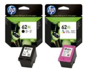 HP ENVY 5643 Ink