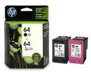 HP ENVY Photo 6230 Ink