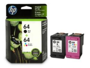 HP ENVY Photo 6252 Ink