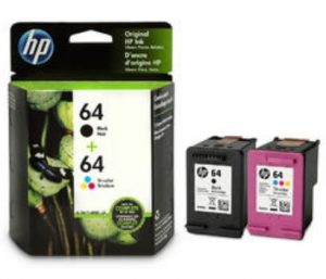 HP ENVY Photo 6255 Ink