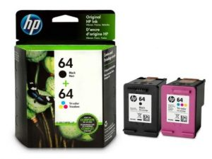 HP ENVY Photo 7130 Ink