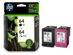 HP ENVY Photo 7134 Ink