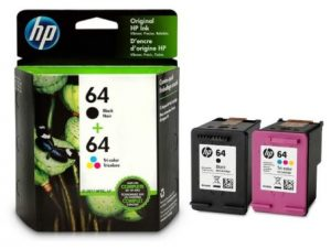 HP ENVY Photo 7155 Ink