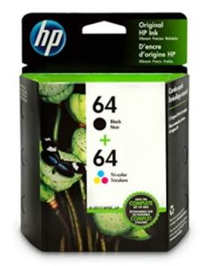 HP ENVY Photo 7800 Ink