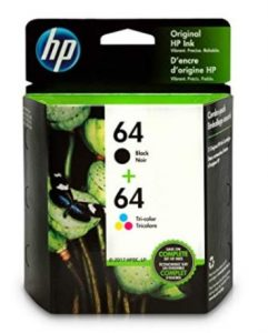 HP ENVY Photo 7855 Ink