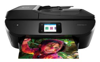 HP ENVY Photo 7855