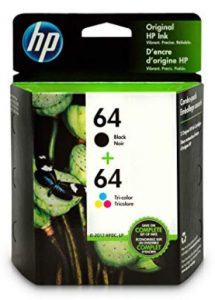 HP ENVY Photo 7858 Ink