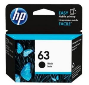 HP Envy 4512 Ink