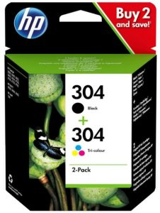 HP AMP 120 Ink
