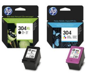 HP AMP 130 Ink