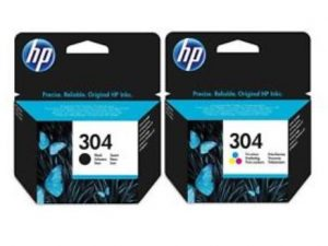 HP ENVY 5020 Ink