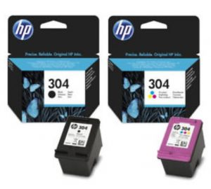 HP ENVY 5055 Ink