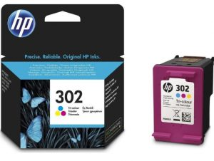 HP Officejet 3832 Ink