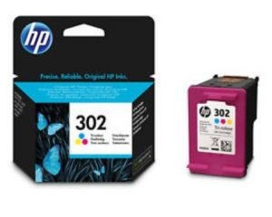 HP Officejet 3833 Ink
