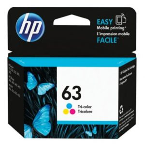 HP Officejet 3834 Ink