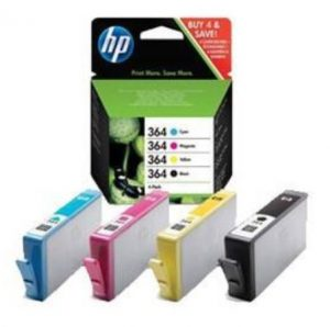 HP Officejet 4610 Ink