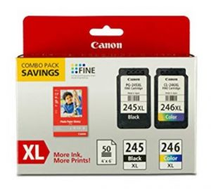 Canon Pixma MX492 Ink