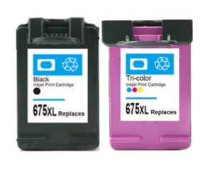 HP Officejet 4000 Ink