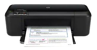 HP Officejet 4000