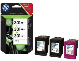 HP Officejet 4634 Ink