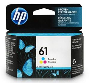 HP Officejet 4635 Ink