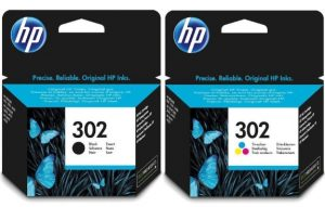 HP Officejet 4654 Ink
