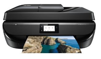 HP Officejet 5220