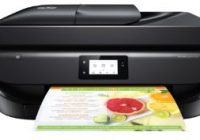 HP Officejet 5258