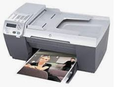 HP Officejet 5500