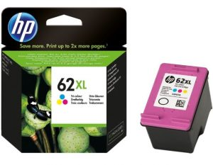 HP Officejet 5744 Ink