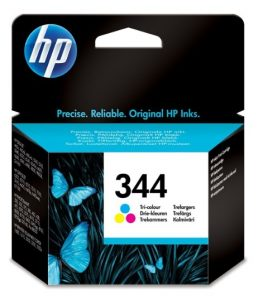 HP Officejet 5745 Ink
