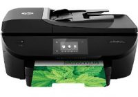 HP Officejet 5746
