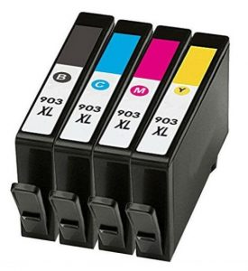 HP OfficeJet Pro 6962 Ink