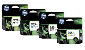 HP OfficeJet Pro 8216 Ink