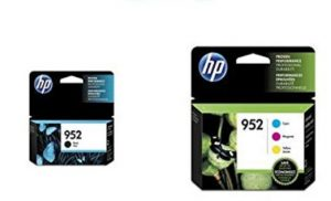 HP OfficeJet Pro 8710 Ink