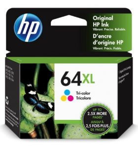 HP ENVY Photo 7164 Ink Cartridge