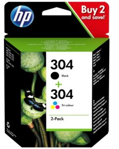 HP Envy 5000 Ink Cartridge