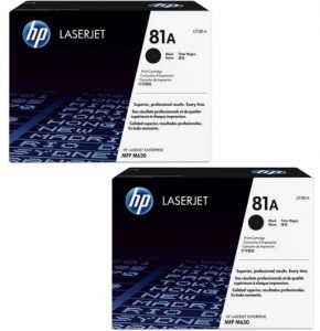 HP Laserjet Enterprise M604dn Ink Toner