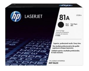 HP Laserjet Enterprise M604n Ink Toner