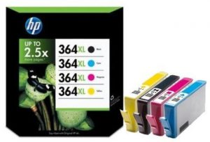 HP Officejet 5510 Ink Cartridge