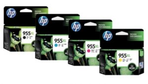 HP Officejet Pro 8730 Ink Cartridge